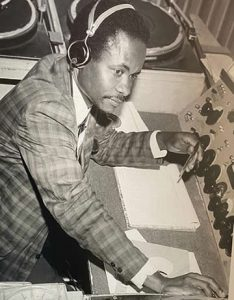 Joe Isaac Mwamto